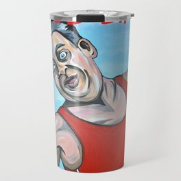 Rodney Dangerfield Back to School Travel Mug