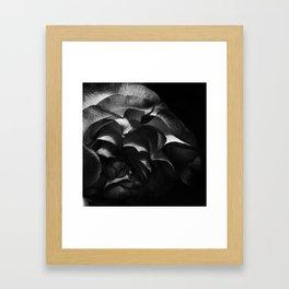 Black Magic Framed Art Print