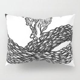 Dive Pillow Sham