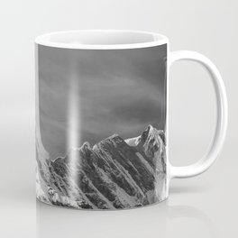 Mountain Collection 1001 Coffee Mug