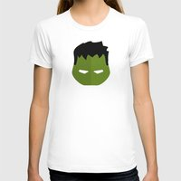 hulk T-shirts featuring Hulk by Oblivion Creative