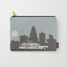 Ghostbusters ECTO-1 Carry-All Pouch