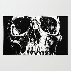 Skull 2 Rug