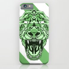 Lion Stripes  iPhone 6s Slim Case