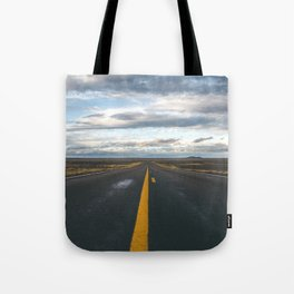 The Open Road Tote Bag