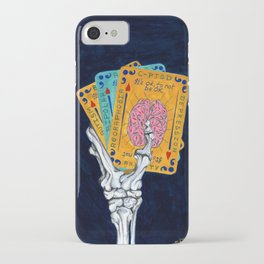 It's OK, to not be OK iPhone Case