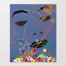 Dreams2 Canvas Print