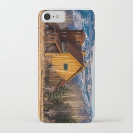 Barn Style Home - Heber - Utah iPhone Case