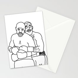 The Big Hug* Stationery Cards