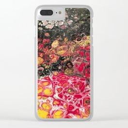 """Glen"" Clear iPhone Case"