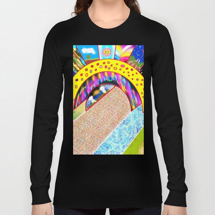 PowerLines 37 Long Sleeve T-shirt