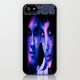 Dont Mess With Hackers iPhone Case