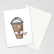 frappe Stationery Cards