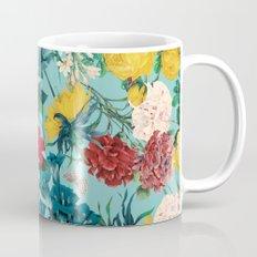 Summer Botanical III Mug