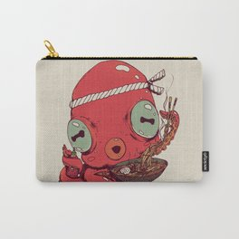 Spicy Ramen Carry-All Pouch