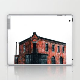 THOMAS O'CONNELL PLUMBING AND HEATING Laptop & iPad Skin