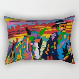 OSSO BUCCO 2 Rectangular Pillow