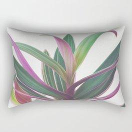 Boat Lily II Rectangular Pillow
