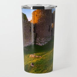 Castle Roche - Ireland Print(RR 256) Travel Mug