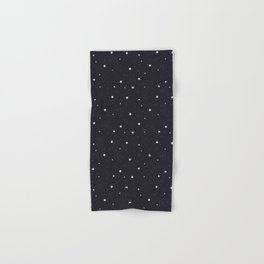 stars pattern Hand & Bath Towel
