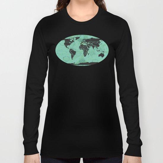 Paradigm Time Long Sleeve T-shirt