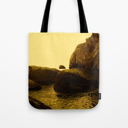 I am from Another Planet Tote Bag