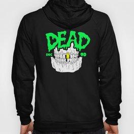 DEAD INC Hoody