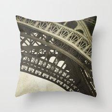 Timeless Throw Pillow