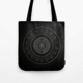 Inner Space 6 Tote Bag