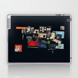 Control Panel 75 Laptop & iPad Skin