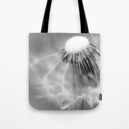 Dandelion Whispers Tote Bag