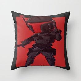 WALON VAU Throw Pillow