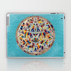 Otomi Party Laptop & iPad Skin