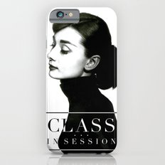 Class in Session Slim Case iPhone 6s