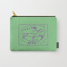 Inez Carry-All Pouch