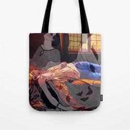 Chatterton's Dream Tote Bag