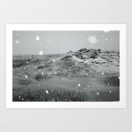 Iceland 7 Art Print