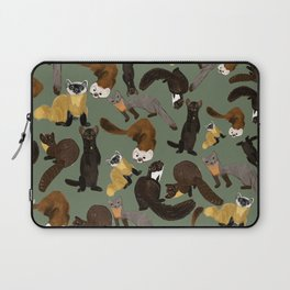 Martens of the World #1 Laptop Sleeve
