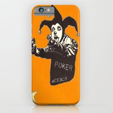Pussy Power World Games Inc. Slim Case iPhone 6s