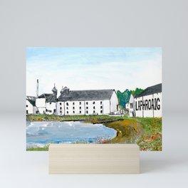 Scotch Whisky Mini Art Print