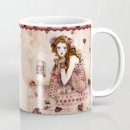 My Love Stories Coffee Mug