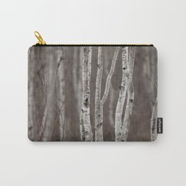 Canadian Prairies 9 Carry-All Pouch