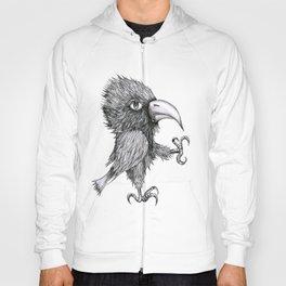 Grouchy Bird Hoody