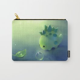 mini dino Carry-All Pouch