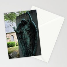 Grave Snatcher Stationery Cards