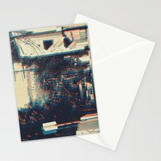 Movie Script Ending Stationery Cards