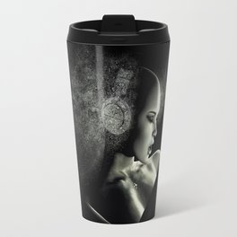 Deep Bass IV Travel Mug