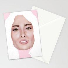 Arielle Vandenberg Stationery Cards