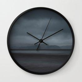 Far lands Wall Clock