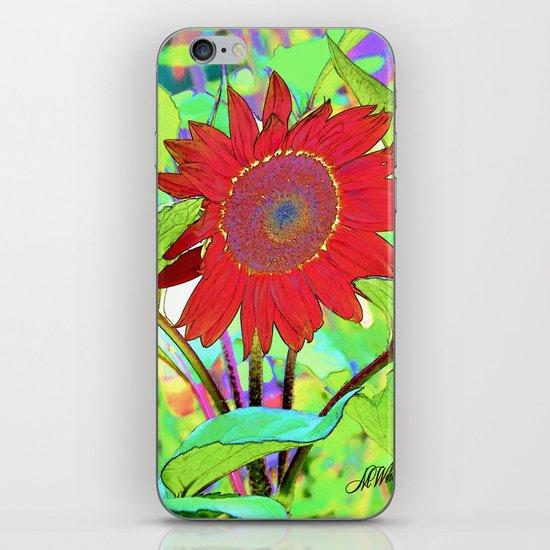 Sunflower Brillance by marywhitmer